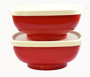 Tupperware  - 300 ml Plastic Multi-purpose Storage Container