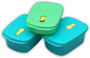 Tupperware  - 1 L, 1.7 L, 1.7 L Plastic Spice Container