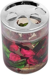 Manoramaenterprises Good looking & useful  - 1 dozen Plastic Spice Container