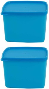 Tupperware container  - 700 ml, 700 ml Plastic Multi-purpose Storage Container