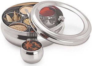 Mazda  - 1 L Stainless Steel Spice Container