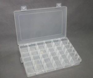 Jianhua  - 300 ml Plastic Multi-purpose Storage Container