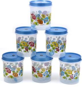 Sunshine Jai Ho  - 2500 ml Plastic Food Storage