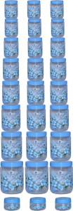 Harshpet Royal_27  - 50 ml, 100 ml, 200 ml, 300 ml, 500 ml, 750 ml, 1000 ml, 1500 ml, 2000 ml Plastic Food Storage