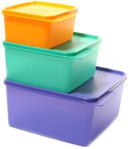 Tupperware Keep Tab  - 4200 ml Plastic Food Storage