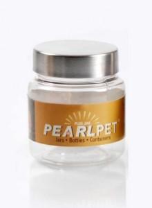 Pearlpet  - 300 ml Plastic Multi-purpose Storage Container