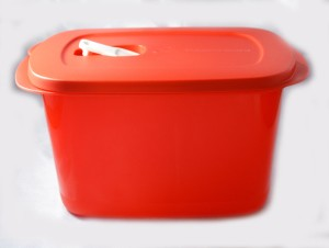 Tupperware  - 2.3 L Polypropylene Multi-purpose Storage Container
