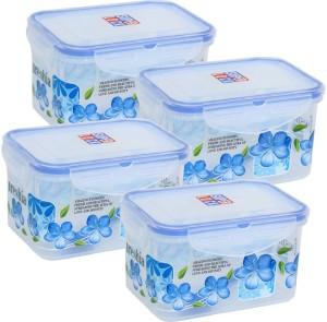 Super Plast Industries  - 800 ml Plastic Food Storage