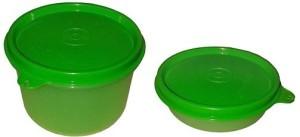 Tupperware  - 630 ml Plastic Food Storage