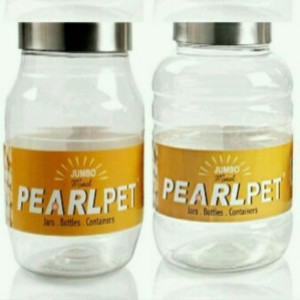 Pearlpet  - 3000 ml, 5000 ml Polypropylene Multi-purpose Storage Container