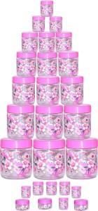 Harshpet Royal_27  - 50 ml, 100 ml, 200 ml, 300 ml, 500 ml, 750 ml, 1000 ml, 1500 ml, 2000 ml Plastic Multi-purpose Storage Container