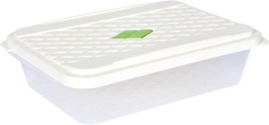 Trinity House Ware Collection  - 1.35 L Plastic Food Storage