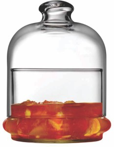 Pasabache  - 220 ml Glass Food Storage