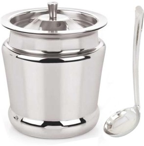 jubilant Lifestyle  - 275 ml Stainless Steel Multi-purpose Storage Container
