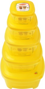 NP  - 750 ml Plastic Multi-purpose Storage Container