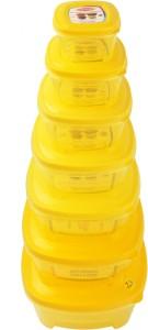 NP  - 2 L Plastic Multi-purpose Storage Container