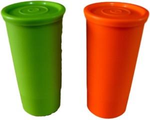 Tupperware Cutie Tumbler (250ml), Set Of 2  - 250 ml Plastic Multi-purpose Storage Container