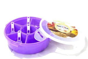 Nayasa  - 2000 ml Plastic Food Storage