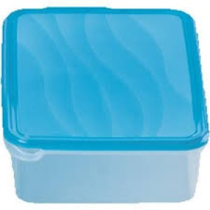 Rotho Princeware  - 5000 ml Plastic Food Storage