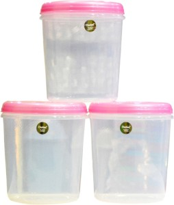 Chetan  - 1000 ml Plastic Food Storage