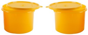 Tupperware  - 1.2 L Plastic Food Storage