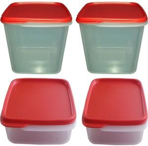 Tupperware  - 5400 ml, 1100 ml Plastic Food Storage
