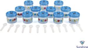 Sunshine Prince  - 250 ml Plastic Food Storage
