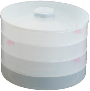 VR Sprout Maker - B  - 2.5 L Plastic Food Storage