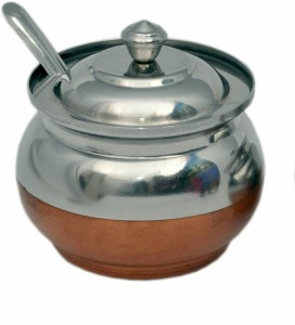 Rituraj  - 280 ml Stainless Steel Food Storage