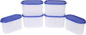 Tallboy Space Saver Modular 6pc  - 1200 ml Plastic Food Storage