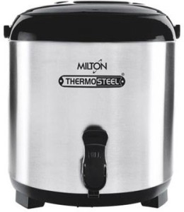 Milton  - 2700 ml Stainless Steel Milk Container