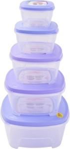NP  - 1 L Plastic Multi-purpose Storage Container