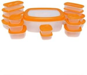 Princeware  - 9950 ml Plastic Food Storage