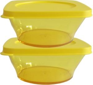 Tupperware  - 620 ml Plastic Food Storage