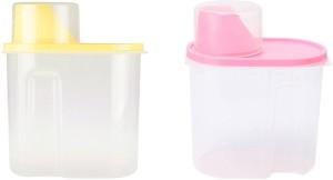 Inventure Retail  - 1.8 L Plastic Multi-purpose Storage Container