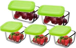 Pasabahce  - 420 ml, 275 ml Glass Food Storage