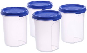 Tupperware Tupperware MM Round # 2 - 440 ml Plastic Food Storage  - 440 ml Plastic Multi-purpose Storage Container