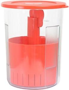 zalak  - 500 ml Plastic Spice Container