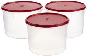 Tupperware  - 3 L, 3 L, 2.5 L Plastic Multi-purpose Storage Container