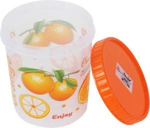 Stylobby  - 1000 ml Polypropylene Food Storage