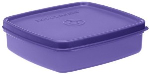 Signoraware 508 SMART 'N' SLIM LUNCH BOX  - 460 ml Plastic Multi-purpose Storage Container