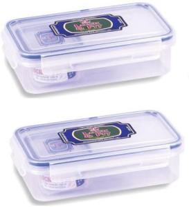 Lock & Fit  - 850 ml, 850 ml Plastic Food Storage