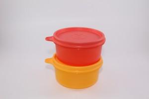 Tupperware  - 250 ml Plastic Multi-purpose Storage Container