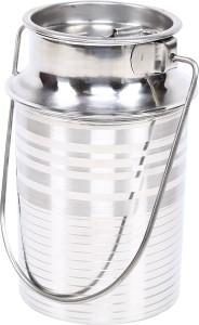daksh enterprises  - 2 L Stainless Steel Milk Container