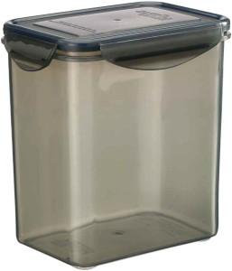Bel Casa Lock & Store With Leak Proof Locking Lid Deep Rectangle  - 1500 ml Polypropylene Multi-purpose Storage Container