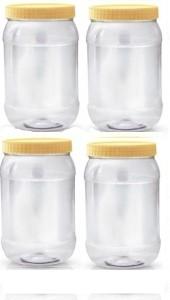 Sunpet SPL1500-04  - 1500 ml Plastic Food Storage