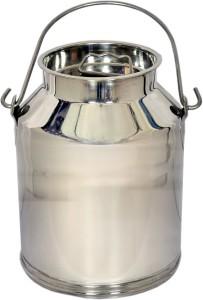 Corporate Overseas  - 5 L Steel Milk Container