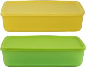 Tupperware Storage cintainer  - 1400 ml, 1400 ml Plastic Multi-purpose Storage Container