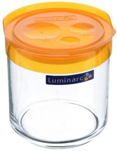 luminarc  - 750 ml Glass Tea, Coffee & Sugar Container