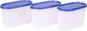 Tallboy Mahaware Space Saver Container 1800ml Set Of 3  - 1800 ml Plastic Food Storage